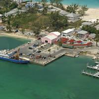 Bimini Government Dock