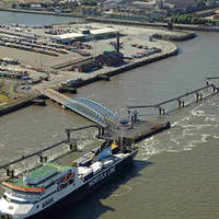 Birkenhead Ferry