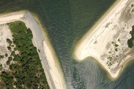 Bull Head Bay Inlet