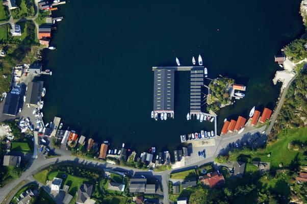 Eigersund Fuglodd Road Marina