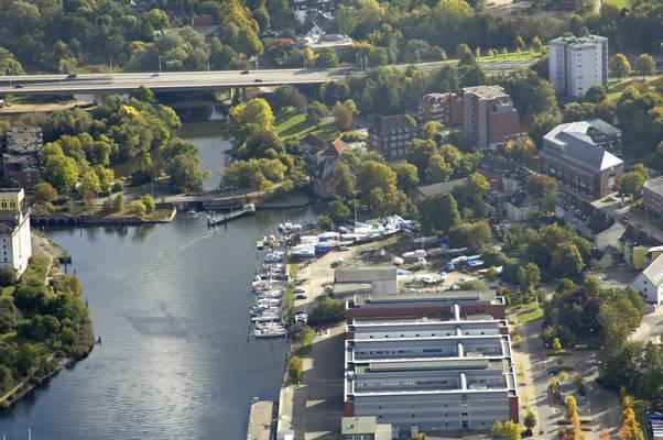 Wellingdorf Boat Works