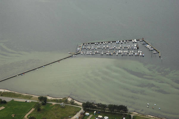 Wackerballig Yacht Harbour