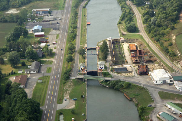 Erie Canal Lock 28A
