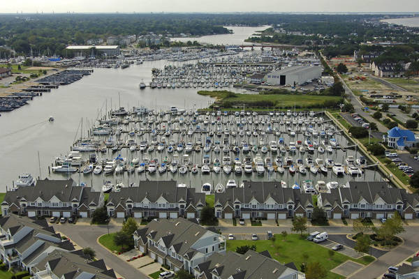 Bay Point Marina