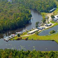Marinas In North Carolina United States