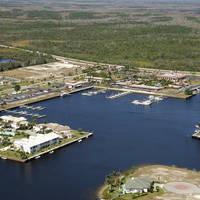 Port of the Islands Marina
