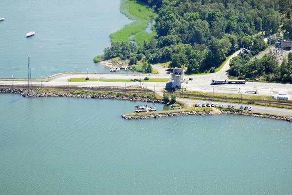 Uusikaupunki Hanko Yacht Harbour