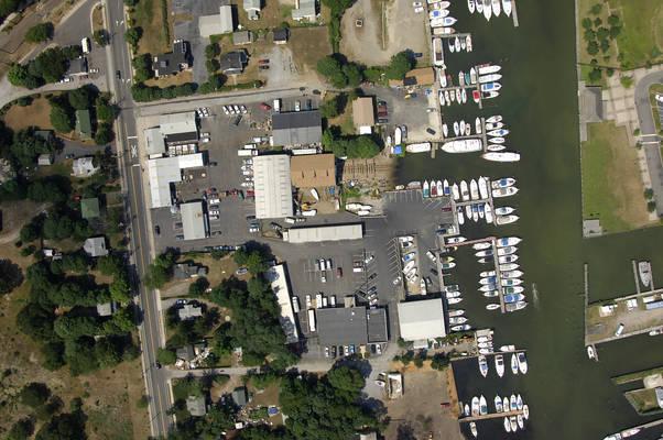 South Bay Boat Repair