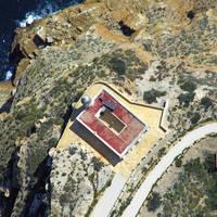 Punta Del Albir Light (Punta Bombarda Light, Albir Light)