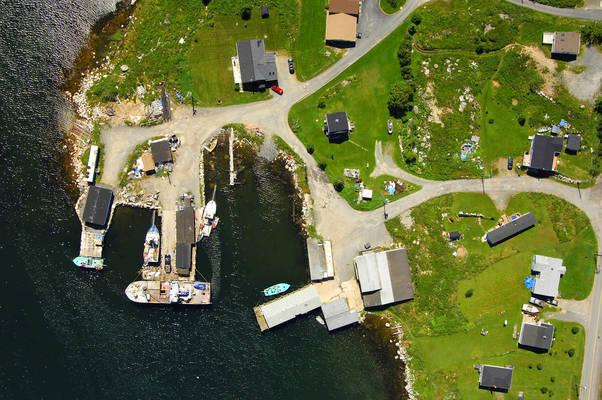 Ivy Fisheries Wharf