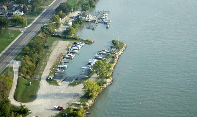 Amherstburg Yacht Club