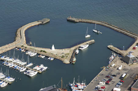 Saeby Havn Inlet