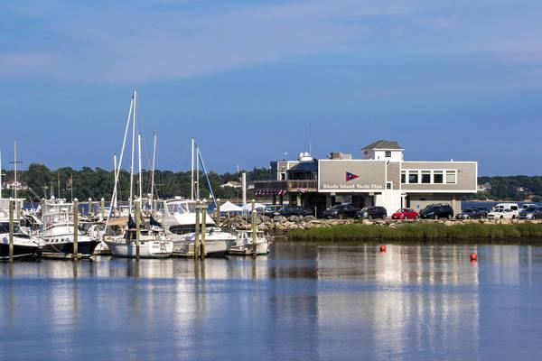 Rhode Island Yacht Club