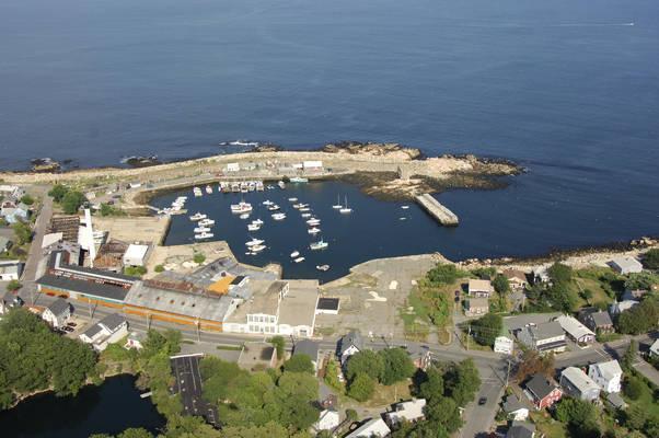 Pigeon Cove Harbor