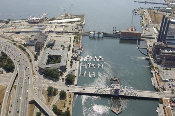 Old Harbor Marina