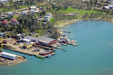 Mariehamn Yacht Yard