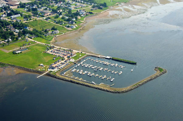 Shediac Bay Yacht Club