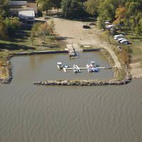 Upper Peoria Lake Marina