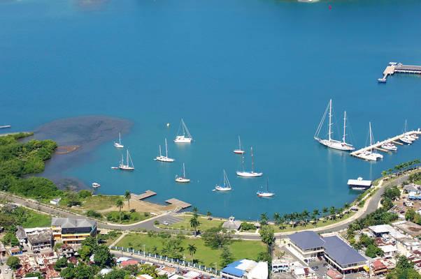 Port Antonio Moorings