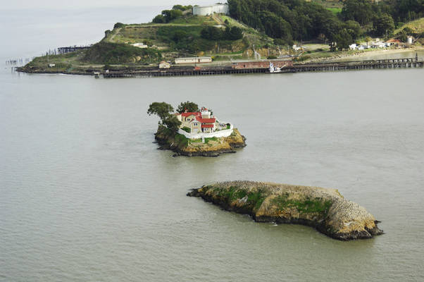 East Brother Island Lighthouse