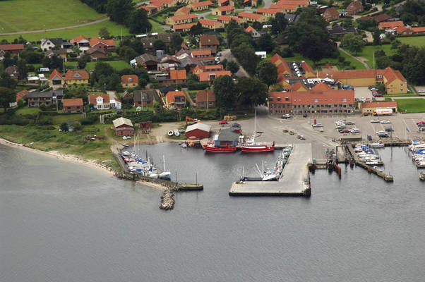 Snaptun Harbour