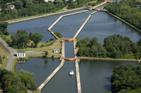 Erie Canal Lock 5