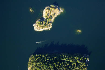 Pender Harbour Inlet
