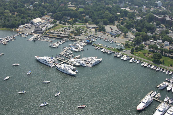 Sag Harbor Yacht Club