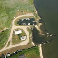 Tadsens Fishing Station & Marina