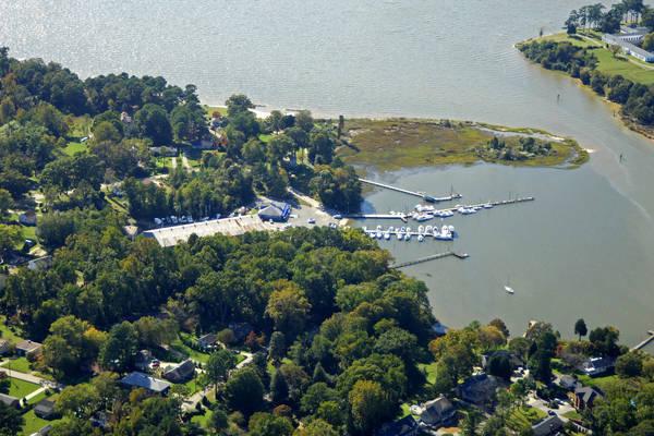 James River Marina