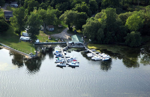 Stoney Creek Marina