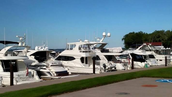 South Bay Marina