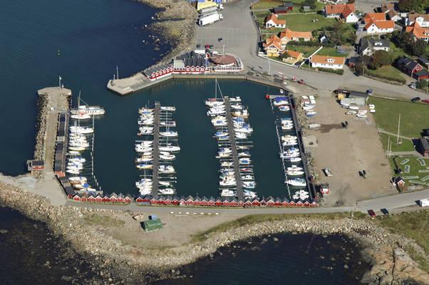 Traslovslage Marina