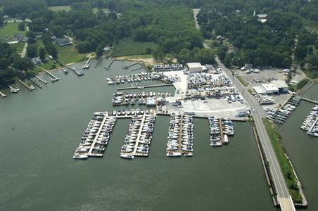 South River Marina
