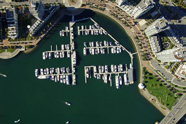 Quayside Marina