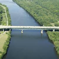 Patroon Island Bridge
