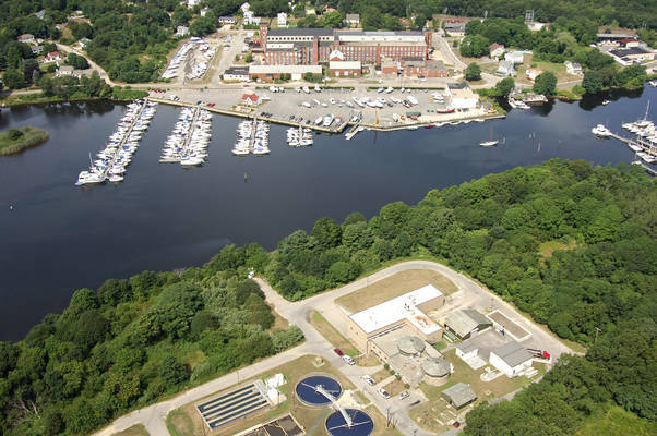 Norwest Marine, Pawcatuck