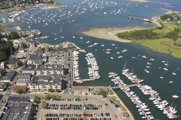 Mill Wharf Marina