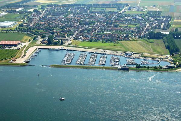 Sint Annaland Yacht Harbour