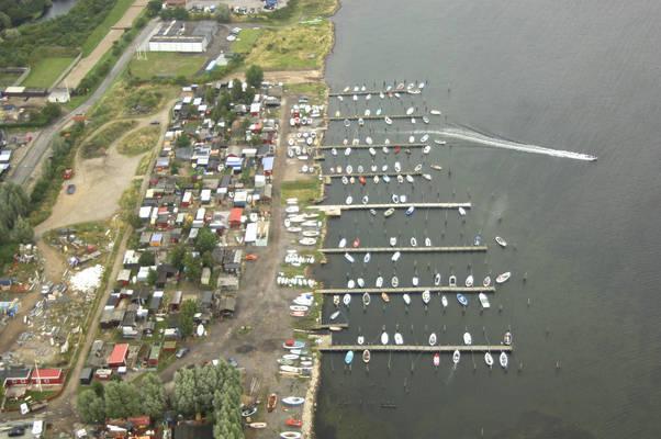 Korsør Nor Jollehavn