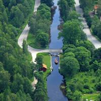 Hallstahammar Lock 3