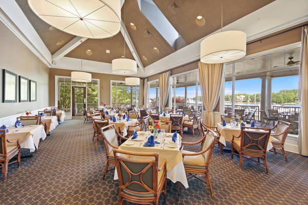 Safe Harbor Peninsula Yacht Club