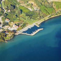 Agios Thomas Marina