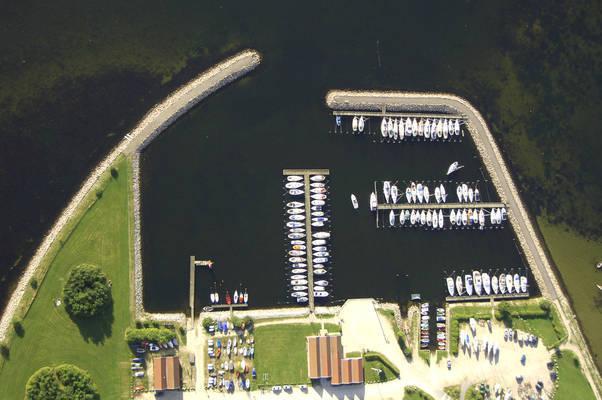 Veddelev Havn