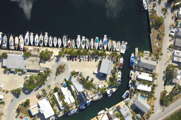 Blue Waters Marina