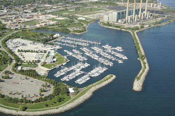 Port Credit Yacht Club