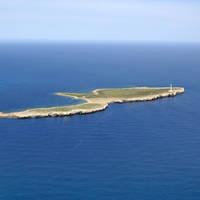 Isla Del Aire Light (Illa de S'Aire Light)