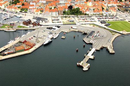 Faaborg-Avernakø-Lyø Ferry