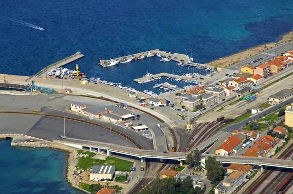 Golfo Aranci Marina