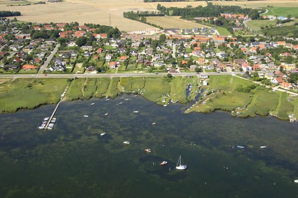 Karrebaekvej Dock Overview